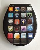 Duroplast-Apple